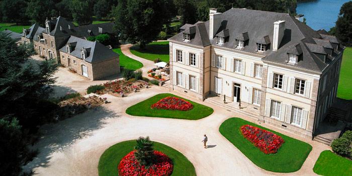 Relais et Châteaux para una noche de glamour chic