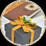 Il regalo di benvenuto